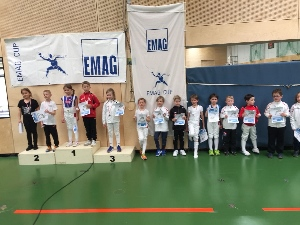 EMAG-Cup 2018