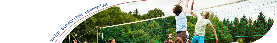 header volley